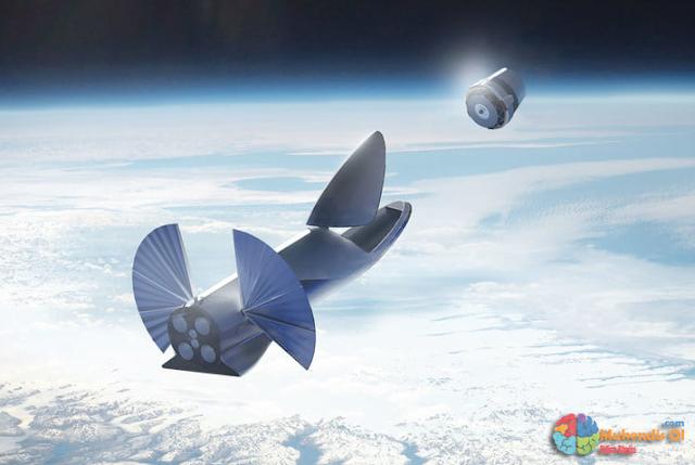 SpaceX BFR Hakkında Öğrenebileceğiniz Her Şey