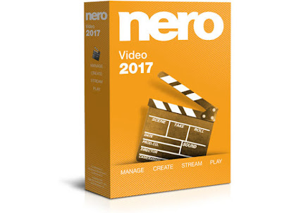 Nero Free 2017 Download