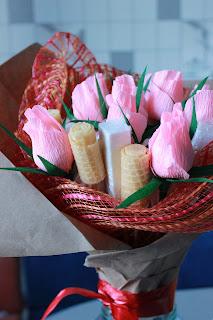 красивый подарок, оригинальный букет, букет из конфет, фруктовый букет, сладкий букет, букет своими руками, упаковка букета,  яблочный букет , букет своими руками, настроение своими руками, вкусный букет, оригинальный подарок, подарок из ничего, Яна SunRay, настроение своими руками,сладкий букет