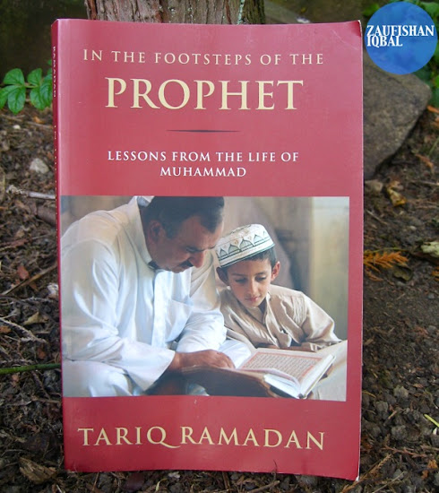 Wrapping Muslims In Love, Lessons From Prophet Muhammad