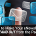 Strategies To Make Your eNewsletter Stand Out From The Pack