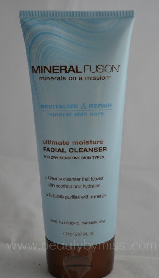 natural facial cleanser, review, iherb, arvustus, ülevaade, näopesugeel, looduslik näopesugeel