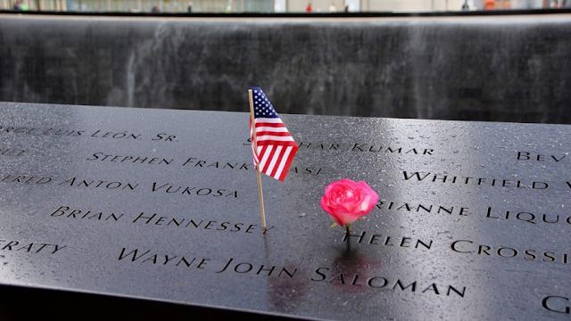 New York : le mémorial du 11 septembre, une visite à faire au moins une fois
