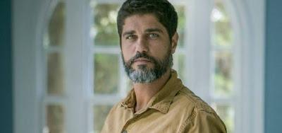 Hussein (Bruno Cabrerizo) escapará da morte e voltará como suspeito do assassinato de Aziz (Herson Capri)