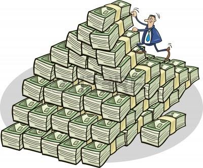 Cómo llegar a ser rico