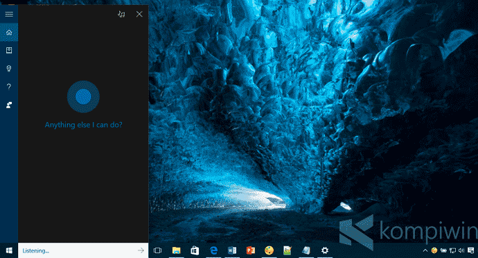 cortana di windows 10