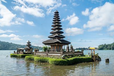 Pura-Danu-Bratan-Lac-Bratan-Bali