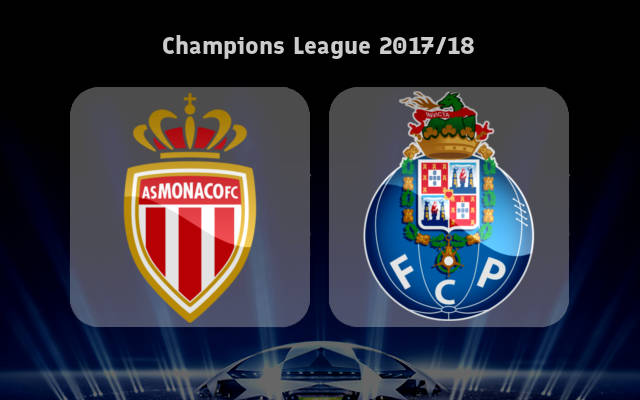 Monaco vs FC Porto Full Match & Highlights 26 September 2017