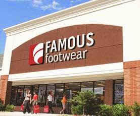 Famous Footwear Grand Opening Event in Suwanee, GA 8/16 #FamousFootwear #AD via Productreviewmom.com