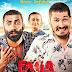 Facia Üçlü 24 Ağustos'ta Sinemalarda