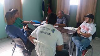 Professor da UEPB visita Baraúna e faz novas descobertas arqueológicas