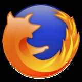Mozila Firefox Icon