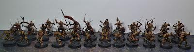 Hunter Orcs (WIP)