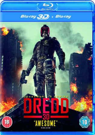 Dredd 2012 BRRip 700MB Hindi Dual Audio 720p ESub Watch Online Full Movie Download bolly4u