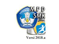 Rilis Updater Aplikasi MPD SMK Versi 2018.a