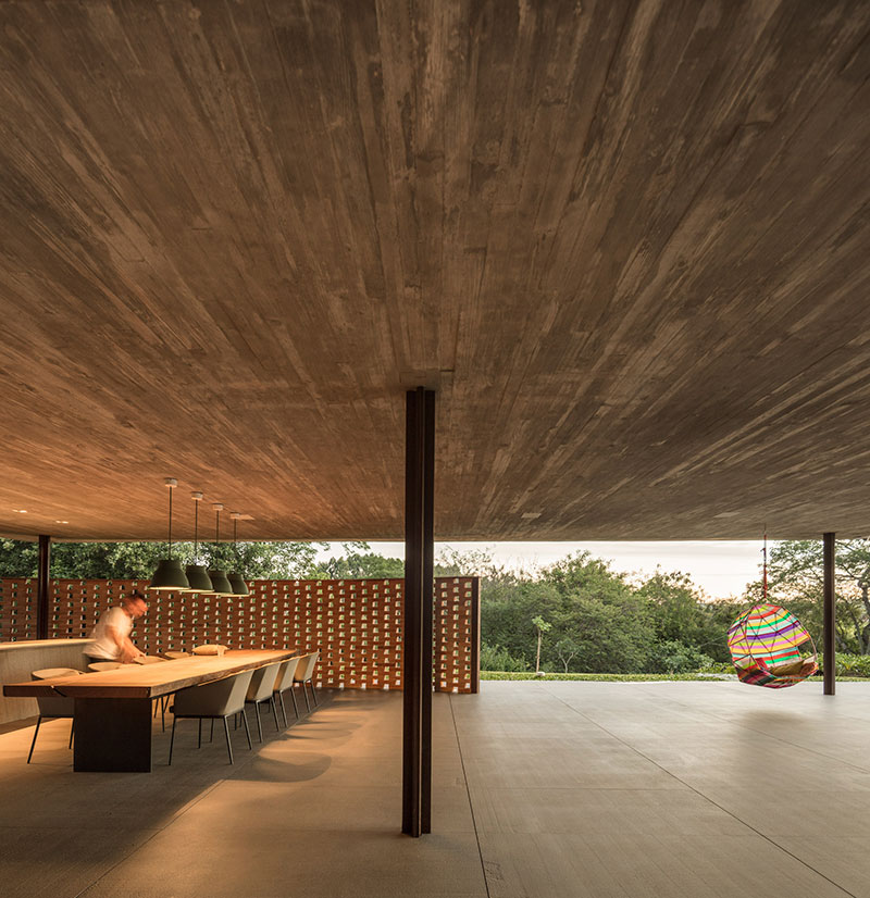 planar-house-19 Planar House by Studio MK27 Design