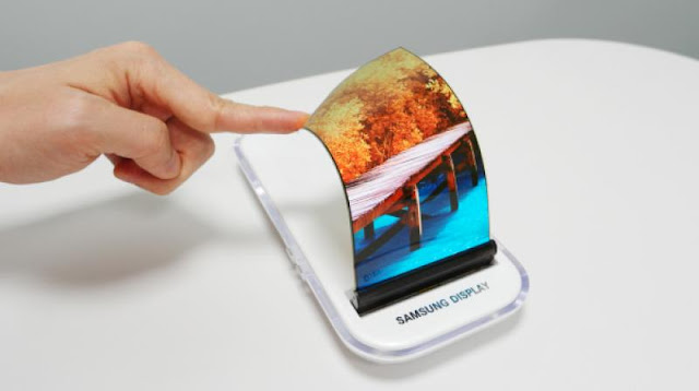 Apple has evidently signed a deal with Samsung Display, a subsidiary of Samsung Electronics, to supply an additional 60 million units of organic light-emitting diode (OLED) panels for iPhone 8 worth of US$4.3 billion