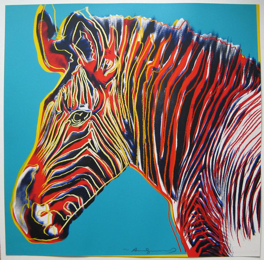 POP ART: Andy Warhol | The Art Blog