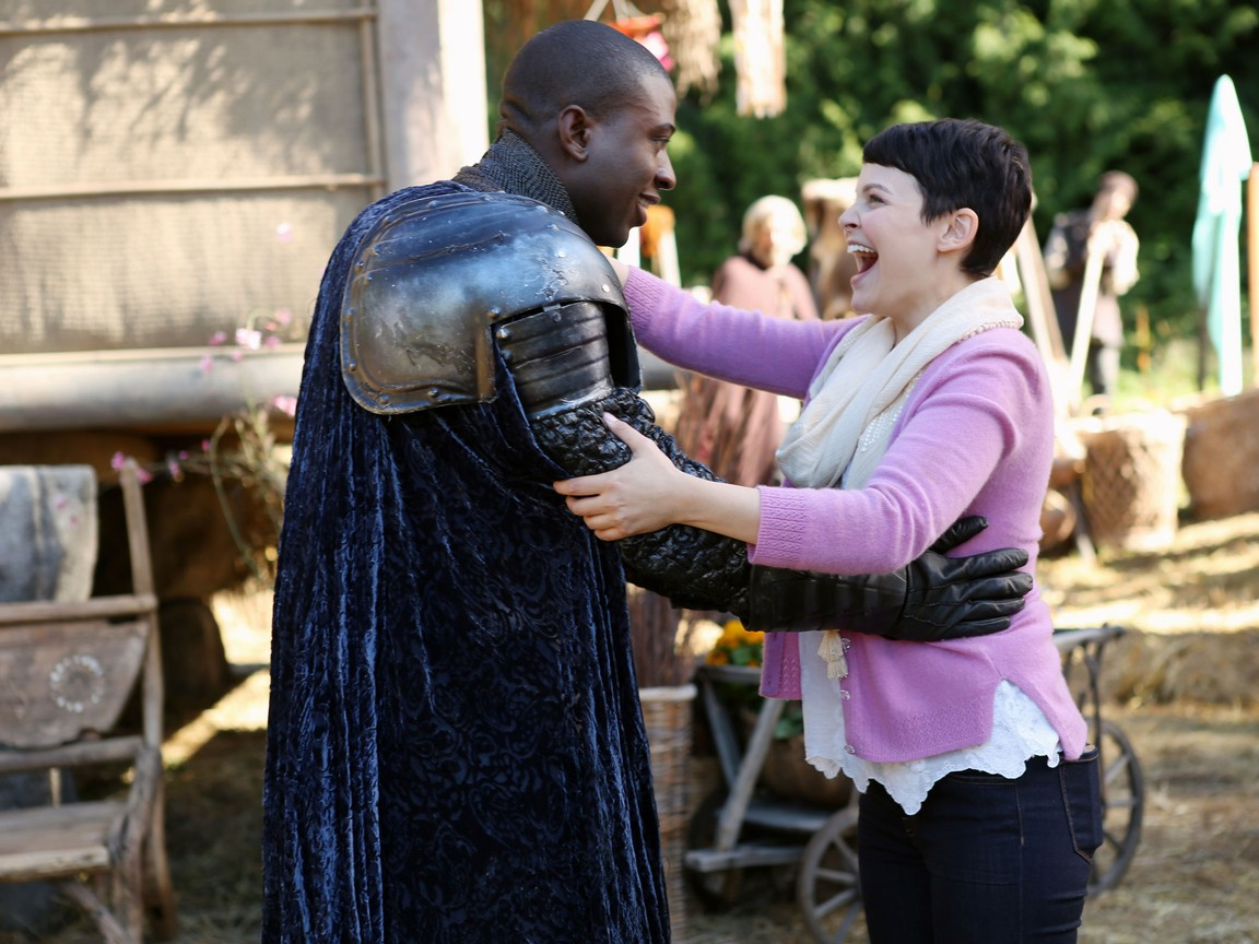 Once Upon A Time - Season 2 Episode 03: Lady of the Lake