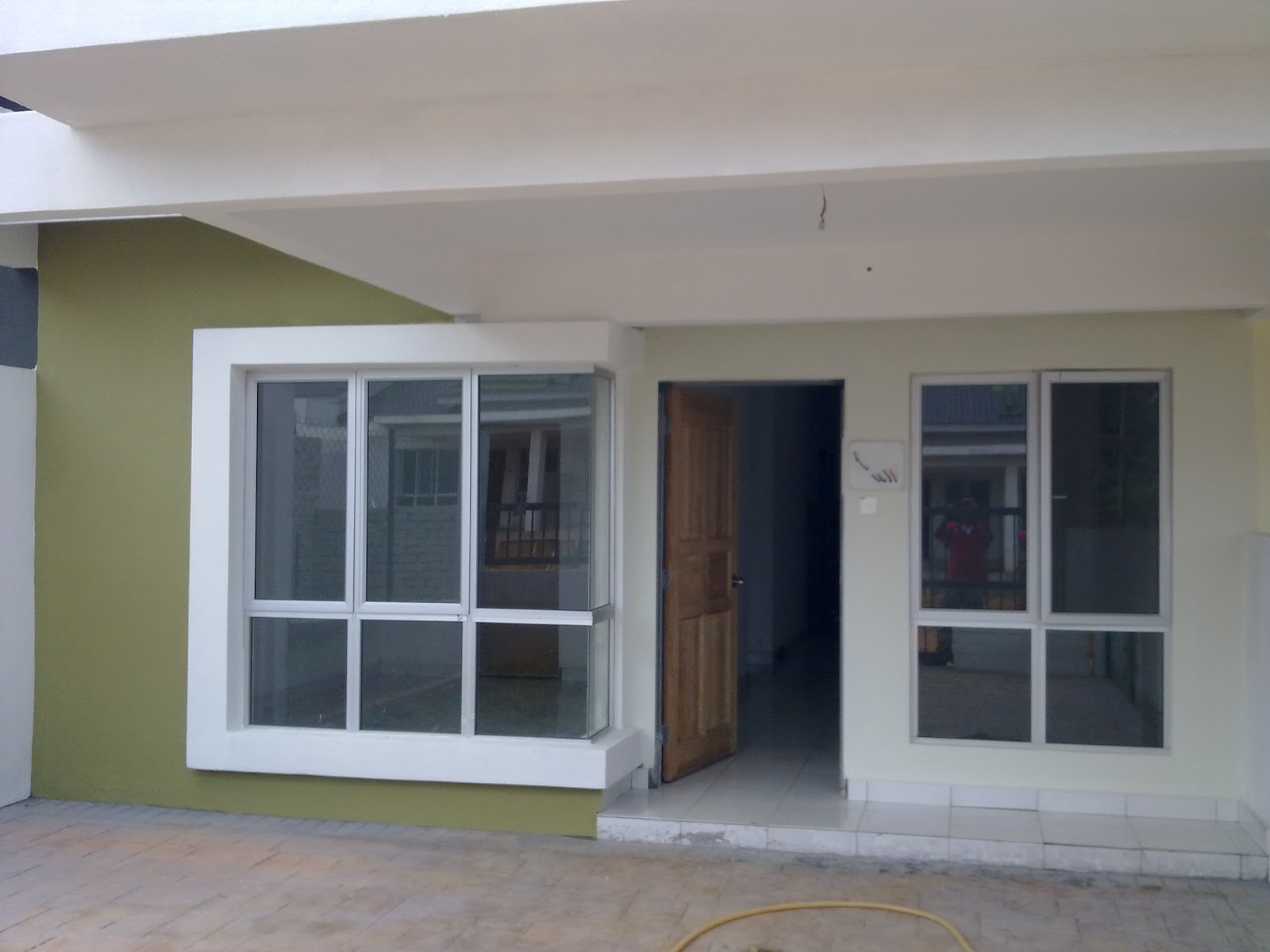 Cermin Tingkap Rumah Terkini Desainrumahid