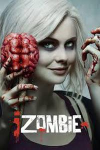 Download iZombie [Season 1-2-3-4] {All Episodes} (English) 720p