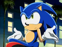Sonic X Episode 1 - 78