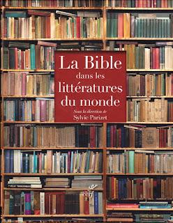 La Bible dans les littératures du monde recension éditions Beauchesne