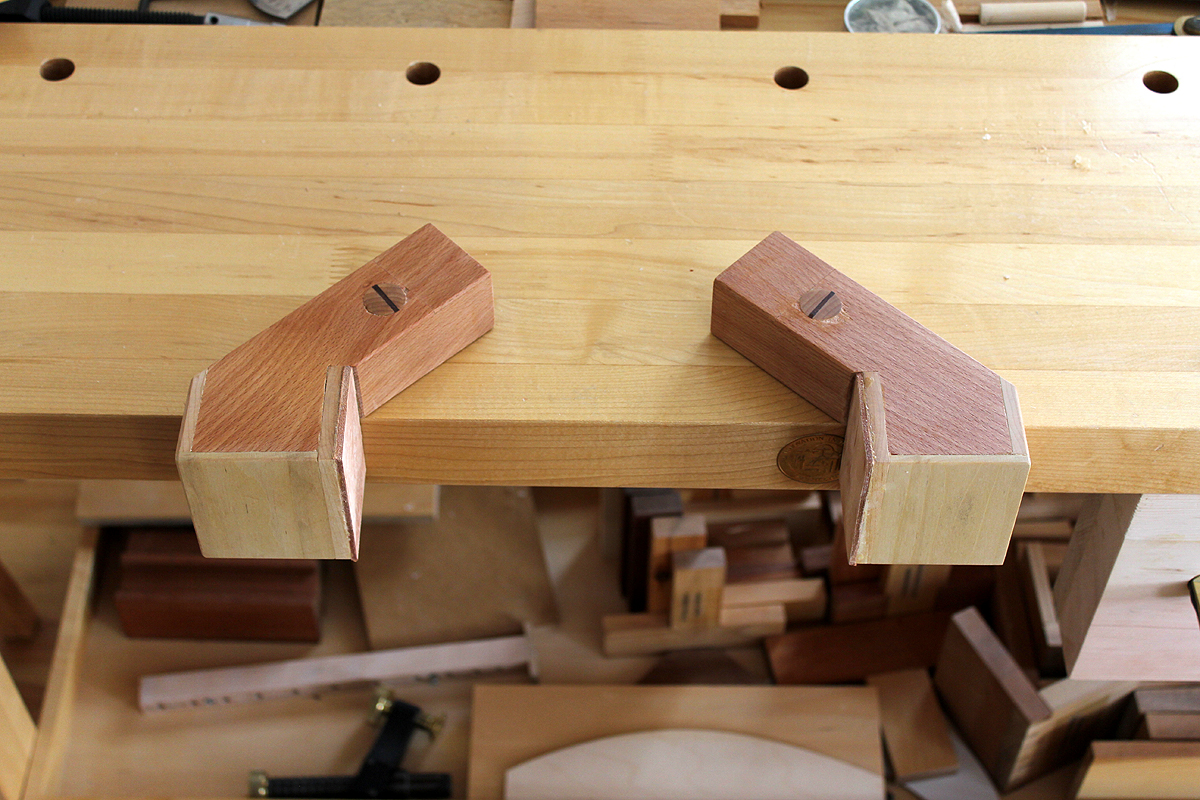 the refined edge: workbench accessories(pt. 2)