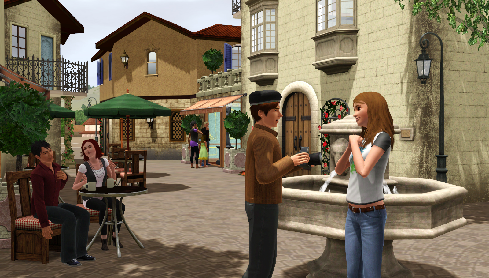 the sims 3 world adventures pc game free download free download games