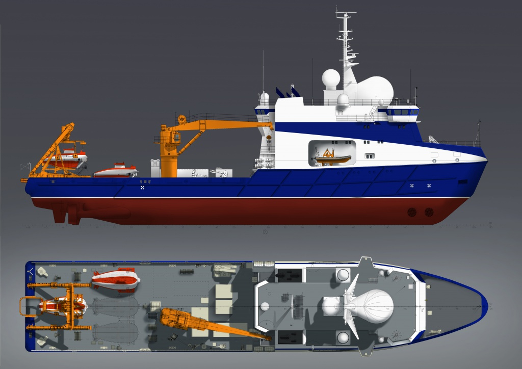 """Project 11711: """"Ivan Gren"""" class - Page 17 1"""