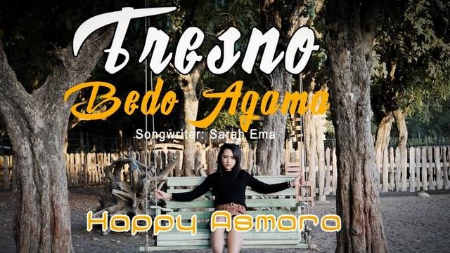 Happy Asmara - Tresno Bedo Agama