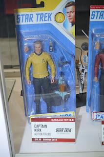 McFarlane Toys en el San Diego Comic Con 2018 - Strangers Things, Star Trek, Destiny y más.