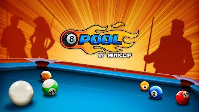 8 Ball Pool Mega MOD Apk Terbaru