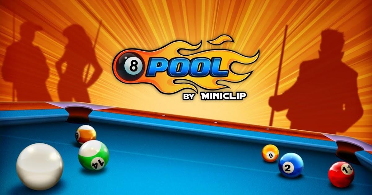 8 Ball Pool Mega MOD Apk Terbaru | Rakus Share