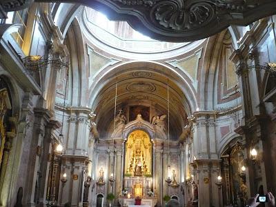 Chiesa santo antonio de Sè