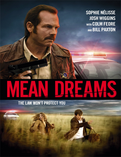 Ver Mean Dreams (2016) Online
