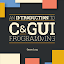 "A Book from Raspberrypi.org ""C & GUI PROGRAMMING"""