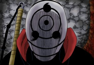Naruto shippuden tobi true identity
