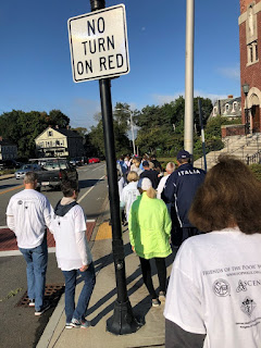 2018 Friends of the Poor Walk