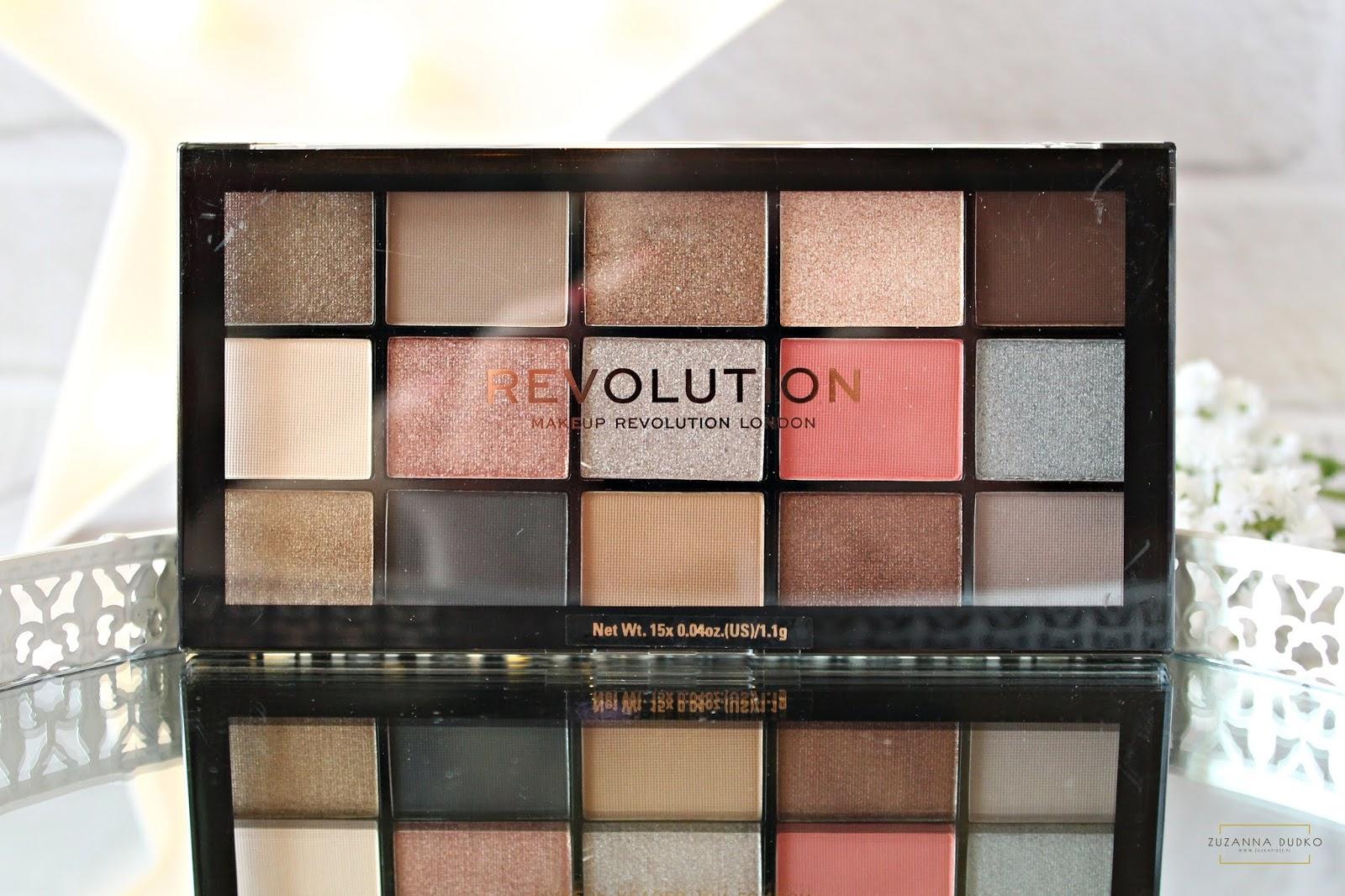 Makeup Revolution Reloaded Hypnotic