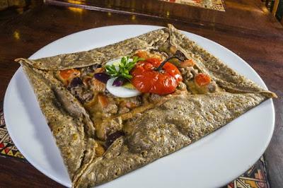 Crepisimo, lugares para salir en Arequipa, los mejores restaurantes en Arequipa