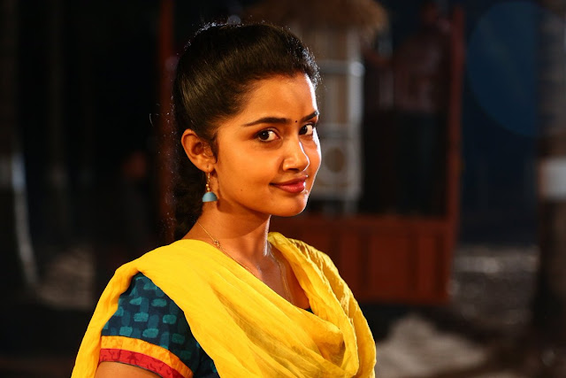 Anupama Parameswaran in Kodi Tamil Movie Stills