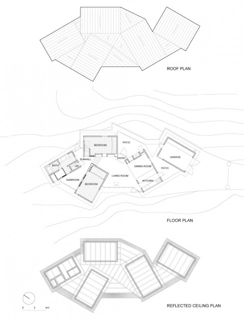 In Between House / By Koji Tsutsui & Associates ~ HouseVariety