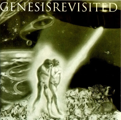 GENESIS: A CRIAÇÃO DO MUNDO QUE CONHECEMOS
