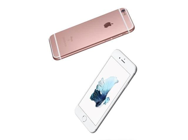 #204 iPhone 6S y 6S plus a la venta en España