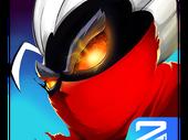 Stickman Legends v1.2.3 Mod (Unlimited Money)