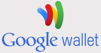 Cara membuat dan konfigurasi google wallet