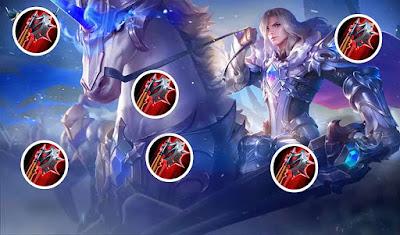 Bloddlust Axe Guide Mobile Legends