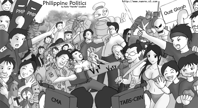 Philippine Politics and Governance: An Introduction