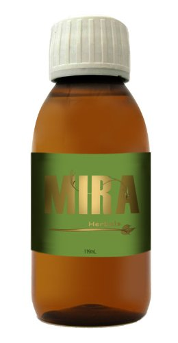 mira hair oil